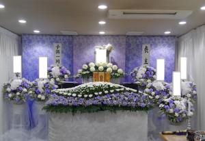祭壇寄り2